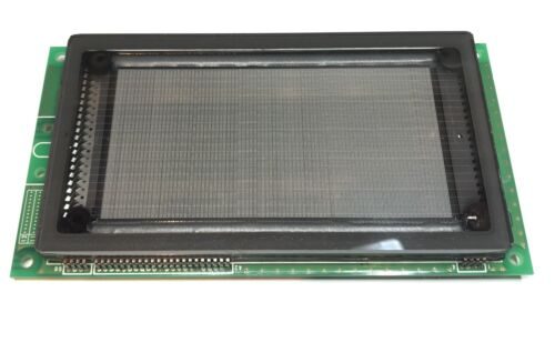 Beautiful! Noritake Itron GU256X128D-3900 256X128 VFD Display Module WW Shipping