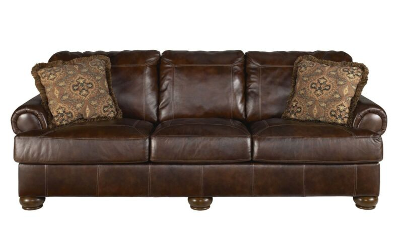 How To Fix A Tear In A Leather Sofa | EBay