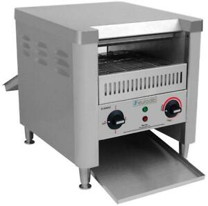 Commercial Toaster - Conveyor toaster that can do up to 600 slices an hour!! - Brand new