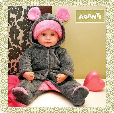 ug Geschenk Geburt Babyanzug Mädchen  Taufgeschenk  (Baby-anzug Kostüm)