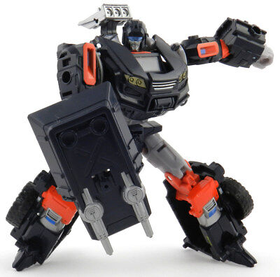 Transformers Generations Trailcutter Complete Deluxe 30Th Trailbreaker Lot