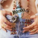 cd - Madonna - Like A Prayer