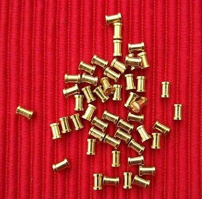 50 Anti Bump Security Lock Pins. Upgrade Or Use For Locksport Practice Locksmith
