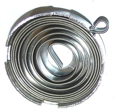 """1-3/4"""" MINI RETURN QUILL SPRING ASSEMBLY MANY USES-NOT JUST FOR DRILL PRESS!"""