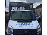 House,Flat,Garage or Shed Clearances