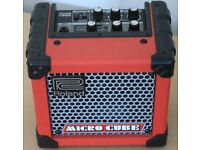 Roland Micro Cube Red