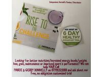 Herbalife Breakfasts Trials