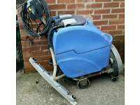 Numatic scrubber drier floor cleaning machine floor buffer polisher free delivery