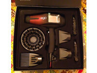 BRAND NEW Smart Ego Professional hair kit