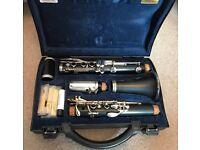 Buffet B12 Clarinet - Excellent condition