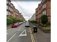 2 Bedroom Newly Rennovated Furnished Flat To Let in Dennistoun, Ingleby Drive