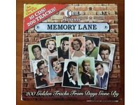 CDs 200 ORIGINAL RECORDINGS