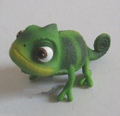 ELEON PASCAL Figur - Bullyland Sammelfigur Nr. 12422 (Rapunzel Pascal Spielzeug)