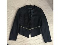 Women's Black Jacket