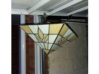 Glass Light / Lamp Shade