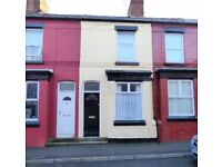 2 bedroom house Day Street L13 2DS