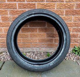 Michelin Sport 225/35 ZR19 tyre