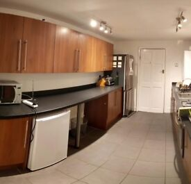All Bills Included * Middlesbrough * Furnished Property * Double Room * Quiet Central Location