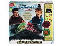 Beywheelz Crash Course Starter Set