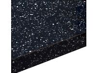 💥SPARKLE WORKTOPS WANTED BLACK💥