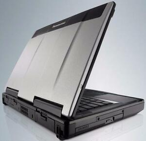 Panasonic Toughbook CF-53 TouchScreen Laptop intel Core i5 16GB RAM 1TB HD Windows7 *GPS (256GB SSD optional)