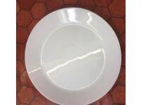 Ikea Serving Plates