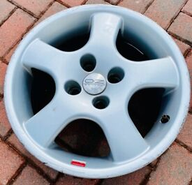 Rare 15-Inch Oz Racing - Polaris - Alloy Wheels (2off)