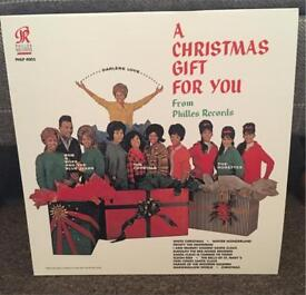 A Christmas gift for you various artists Brand New