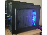 Corsair PC New Build