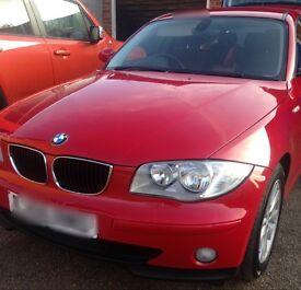 BMW 1 Series - VGC