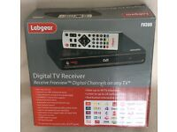 Freeview Box by Labgear