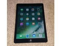 Apple iPad air. 16gb Wi-Fi