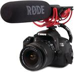 Rode Videomic Go - Microfoons & Recorders
