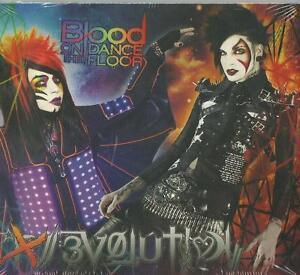 Blood on the Dance Floor - Evolution ( CD 2013 ) NEW / SEALED