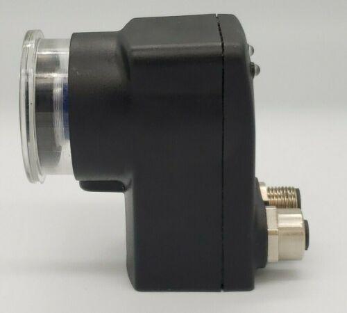 Cognex Checker 4G7 825-0182-1R L / 821-0069-4R A Vision Sensor - Free Shipping!