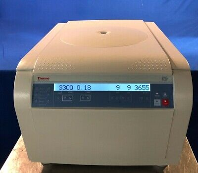 Thermo Fisher Scientific Sorvall St16 Centrifuge 75004241