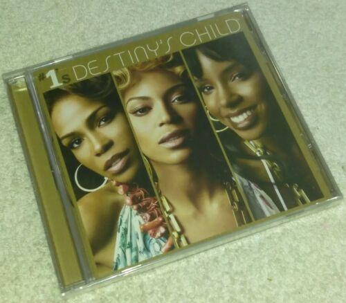 DESTINY S CHILD 1 s NEW CD - $14.99