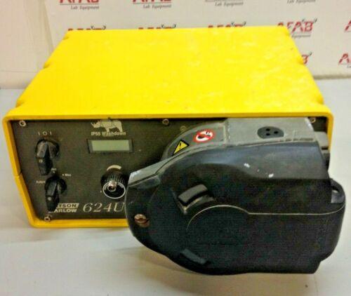 Watson Marlow 624U Laboratory Auto-Control IP55 Washdown Peristaltic Pump