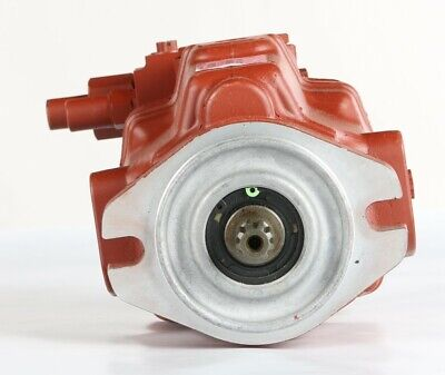 New 70122-lcu Eaton Axial Piston Hydraulic Pump Aaylaa01010ca00000a0a