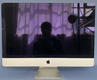 "Apple iMac 27"", Late 2012, i7 3.4GHz, 16GB , 1TB"