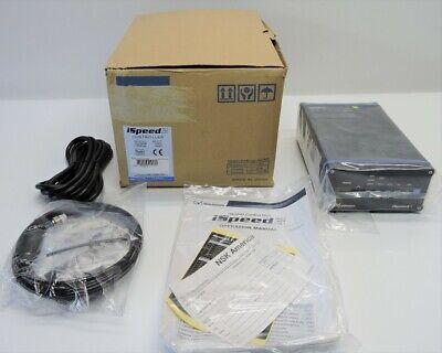 Nsk Nakanishi Ispeed3 Spindle Controller Ne 273 Ne-273 - Nob New W Box
