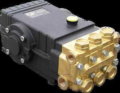 General Ts1511 Interpump Ws151 Pressure Washer Pump Nib
