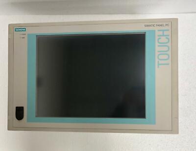 Siemens 6av7724-1bb10-0ad0 Simatic Panel Pc 670 120-230v 15.1 Touch Hmi