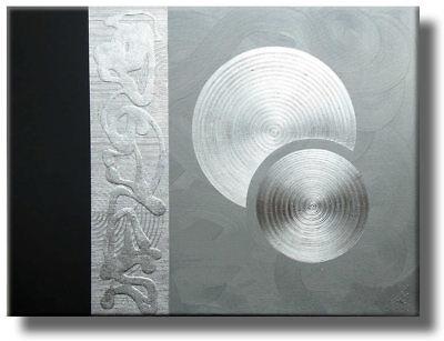 ORIGINAL Malerei abstrakt GEMÄLDE modern 80x60 Wandbild C. GOETHE KUNST unikat