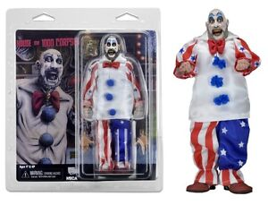 House of 1000 Corpses Captain Spaulding 8