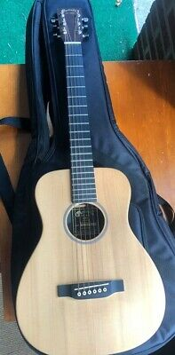Martin LX1 Little Martin Acoustic Guitar (Great Condition) Barely Used