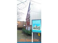 MODERN - Fully furnished - East London - SKYLINE VIEW - CANARY WHARF-E14