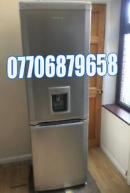 Fridge freezer like New can deliver