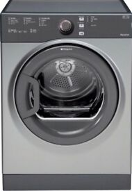 Hotpoint 7KG vented dryer free delivery
