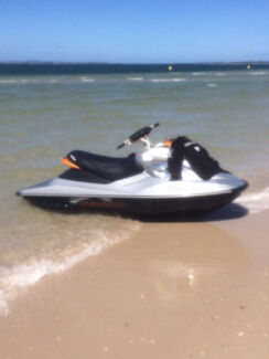Seadoo JetSki Bossley Park Fairfield Area Preview